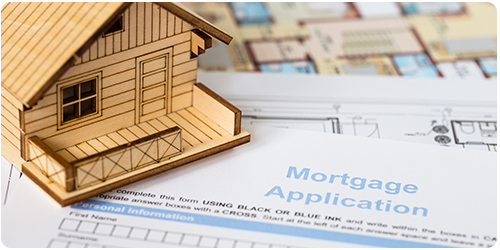 Mortgage Qualification Criteria