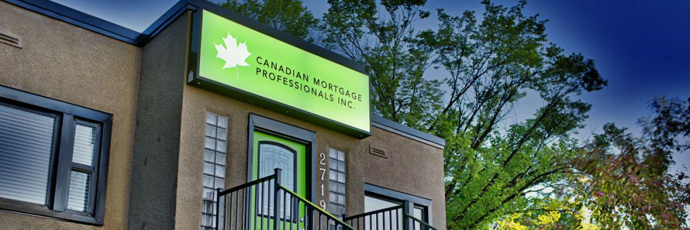 Canadian Mortgage Professionals Office