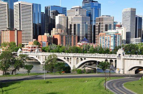 Downtown Calgary Condos