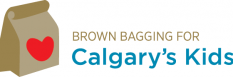 Giving Back to Brown Bagging For Calgary's Kids