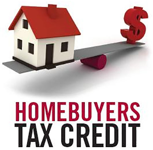 Wonderful Home Buyer Tax Credit