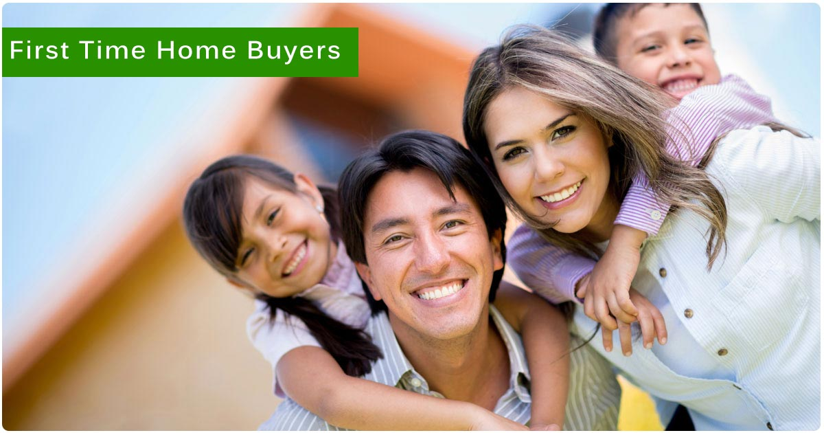 Canada first time home buyers